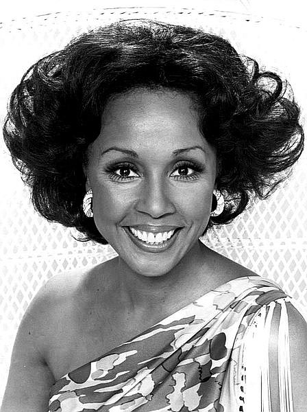 Diahann Carroll, the trailblazing actress and first Black woman to star in a non-servant role in a television series has ...