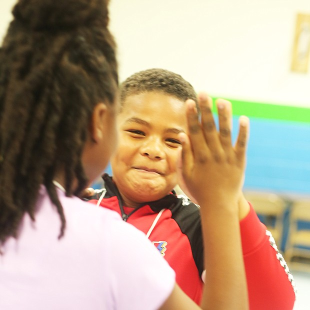 Confidence Building: