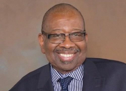 Rev. Dr. T. Allen Bethel