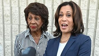 Sen. Kamala Harris (D-Calif.), who is running for president, introduced a bill Thursday that would invest billions of more dollars ...