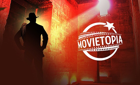 Movietopia delivers an interactive wonderland for movie lovers.