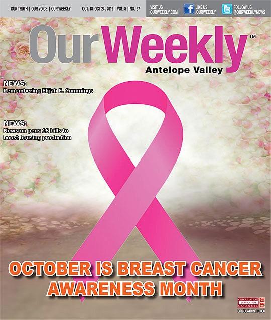 During October, National Breast Cancer Awareness..