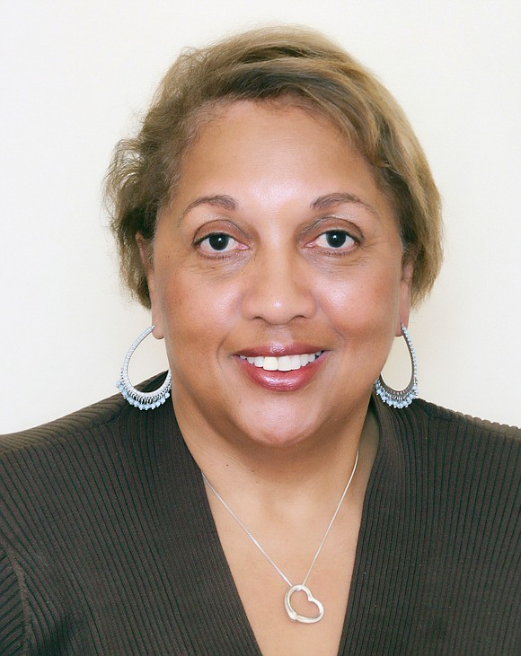 """Jean Patterson Boone, publisher of the Richmond Free Press, will be among a host of women panelists speaking at """"Ascend ..."""