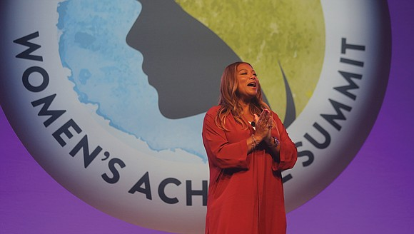 There was unity around one message in Richmond on Tuesday among a diverse crowd of more than 1,000 women: Empowerment.