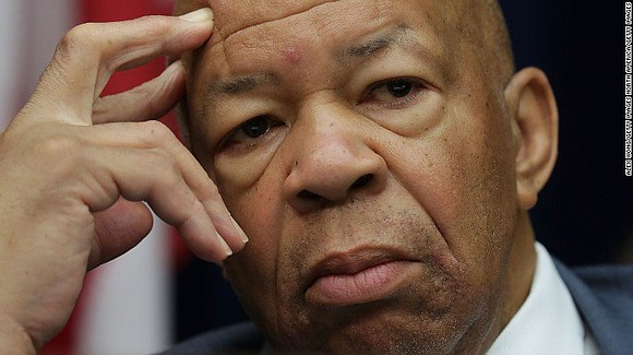 Congressional leaders will honor the late Rep. Elijah Cummings on Thursday as his body lies in state in National Statuary ...