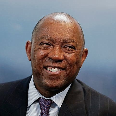 Mayor Sylvester Turner has been tapped as chair of the board of directors for the Resilient Cities Network.