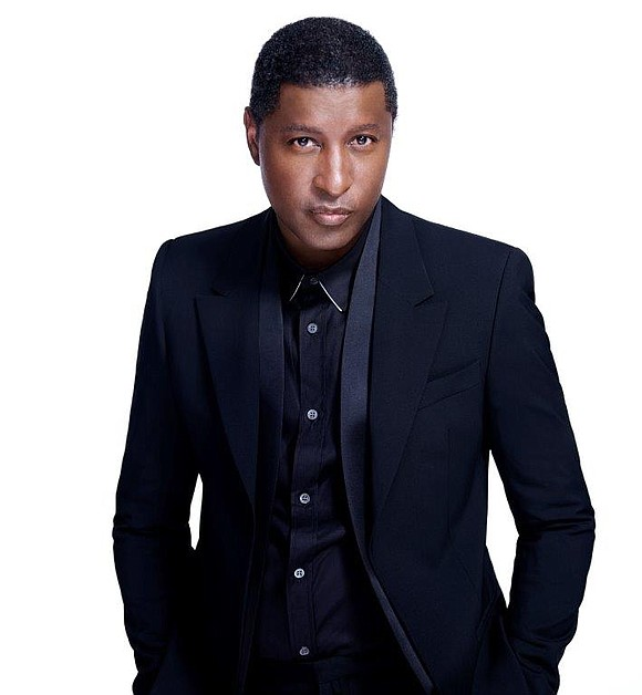 """Kenny """"Babyface"""" Edmonds will bring his sexy, smooth and soulful sound to The Mirage Hotel & Casino December 27 – ..."""