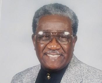 He was an elder at Faith Tabernacle Church