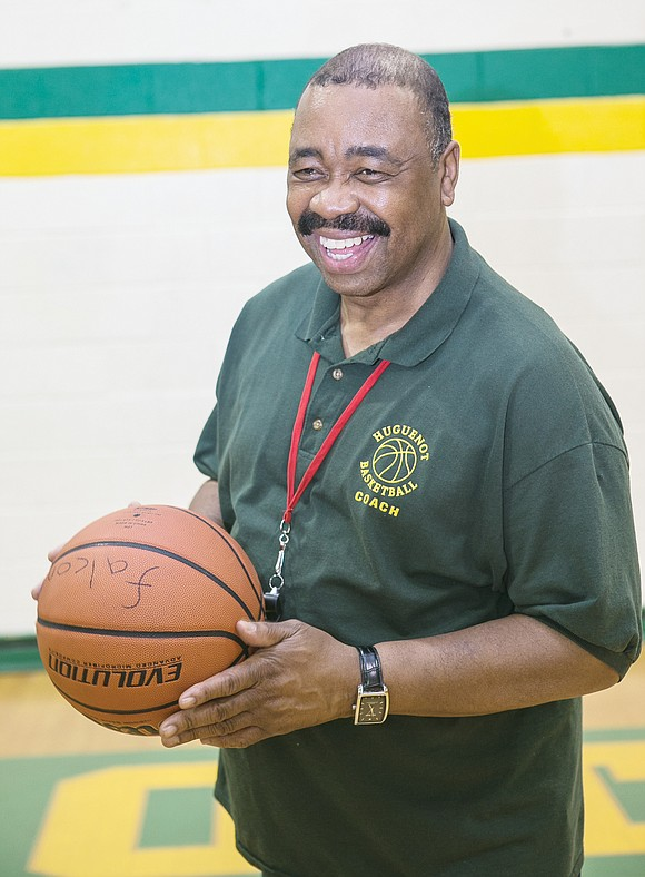Former Huguenot High School and Virginia Common- wealth University basketball star Bo Jones Jr. has been named assistant coach at ...