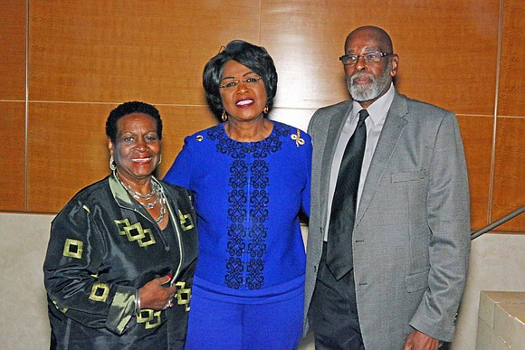 On Oct. 7, the AU notified Dr. Arikana Chihombori-Quao, the African Union's ambassador to the United States, that her services ...