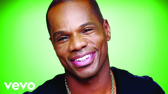 Gospel star Kirk Franklin said on Monday (Oct. 28) that he will be..