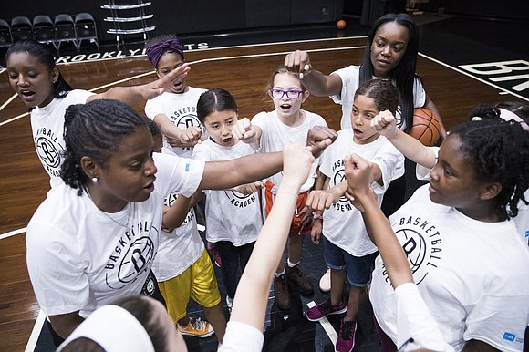 Last week, the Brooklyn Nets announced a partnership with Nike to launch Game Growers, a new national program designed to ...