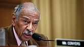 Former Rep. Conyers