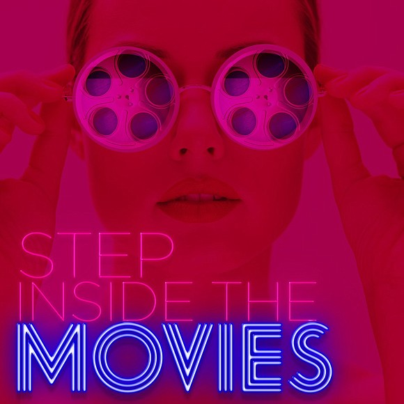 Step into Movietopia, an interactive film experience filled with plenty of Instagram-worthy opportunities.