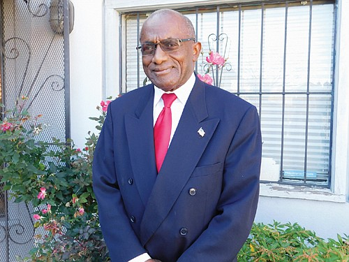 Rev. Willie Banks, a long time African American community advocate, has announced plans to run for mayor of Portland in the May 2020 Primary.