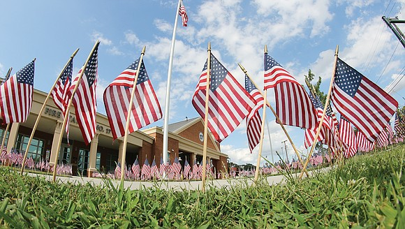 In observance of Veterans Day on Monday, Nov. 11, please note the following for the City of Richmond and Henrico ...