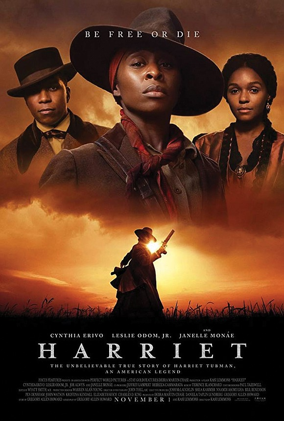 For a nation built on truth, Harriet Tubman, an abolitionist, freedom fighter and ex-slave, should have the acclaim of a ...