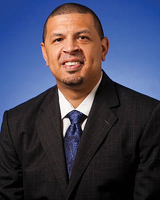 Jeff Capel carries a measure of gratitude with him every time he paces the sideline at Petersen Events Center.