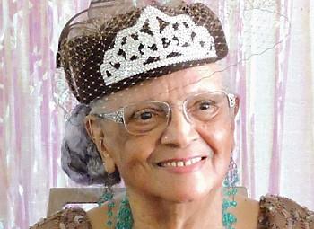 Lois Alfreda Jackson