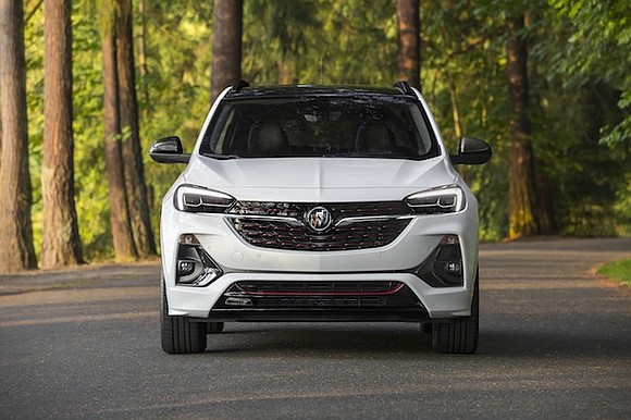 The new Encore GX grows Buick's SUV portfolio, as the brand strengthens its focus on beautiful, premium SUVs. The Encore ...