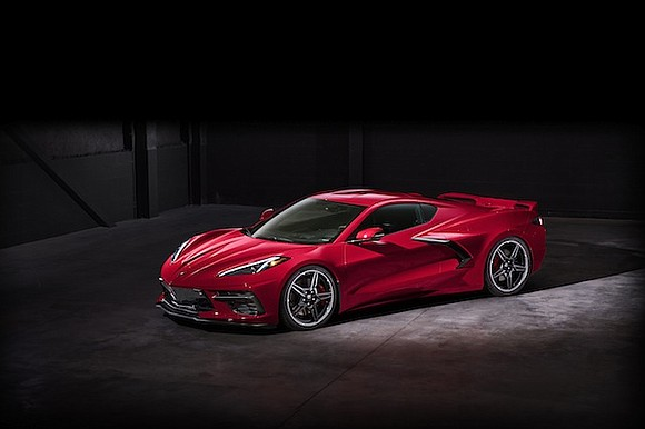 The redefined Chevrolet Corvette Stingray won the 2020 MotorTrend Car of the Year award, earning the mid-engine masterpiece a top ...