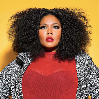 "The Grammys are screaming ""Cuz I Love You"" to Lizzo"