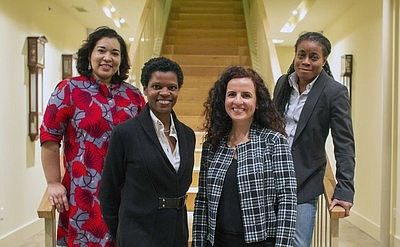 Portfolia, which creates investment funds designed for women to back companies they want to see in the world, has announced ...