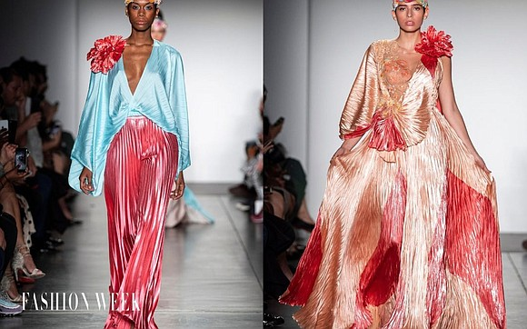 Every season, the Council of Aspiring American Fashion Designers (CAAFD) hand-picks some of the finest talents in the global fashion ...