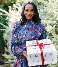 Jackie Rodgers, owner, Greentop Gifts