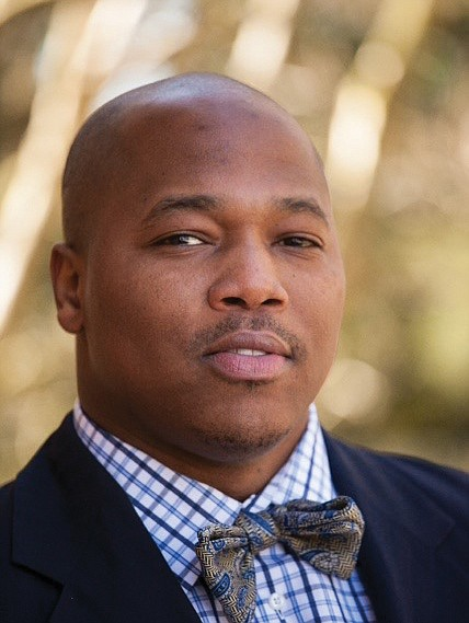 Lawrence Rashad Anderson, a former urban research fellow at American University in Washington, is the Richmond City Council's new chief ...
