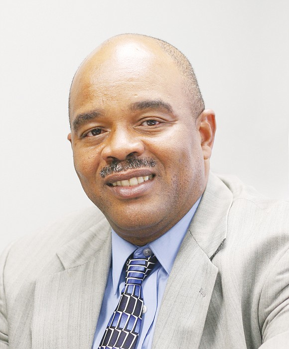 John I. Dixon III, former Petersburg police chief and a retired Richmond Police Department major, will become president of the ...