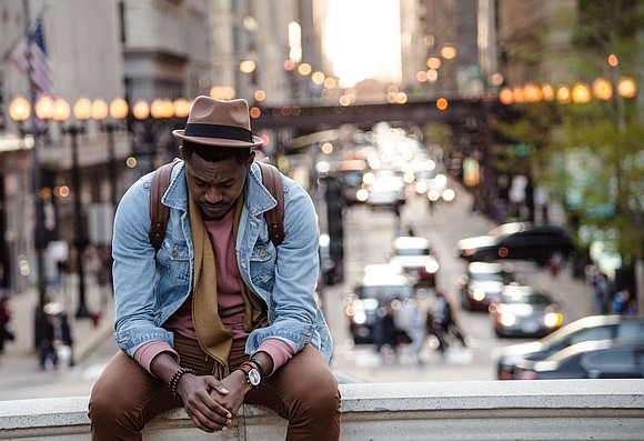 A new study suggests that many Baltimore residents experience the type of stress that continues for lengthy periods. City residents ...