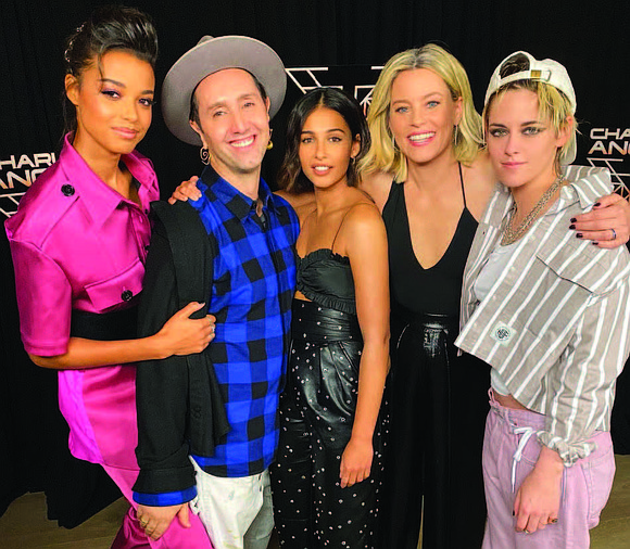 """Biotech hair care brand Virtue® has teamed up with """"Charlie's Angels"""" writer, director, producer, and actress Elizabeth Banks to launch ..."""