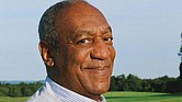 Bill Cosby in photo taken by his daughter, Erinn C. Cosby.