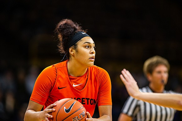 Over the past decade Princeton University women's basketball has been the dominant team in the Ivy League.