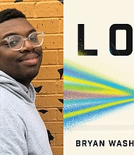 """""""Lot"""" is a collection of short stories set in various Houston communities, but primarily in the East End,  where author Bryan Washington was raised."""