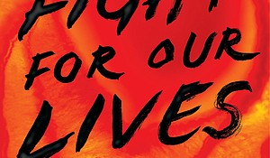 """""""How We Fight for Our Lives: A Memoir"""" by Saeed Jones c.2019, Simon & Schuster      $26.00 / $32.00 Canada       193 pages"""