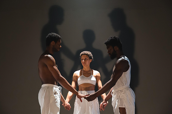 Kyle Marshall Choreography, which makes its debut as part of the Brooklyn Academy of Music's Next Wave 2019 program (Dec. ...