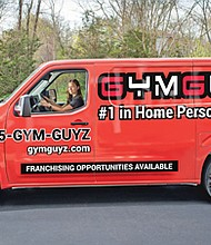 Founded in 2008, GYMGUYS utilizes a fleet of franchise vans that bring more than 365 pieces of state-of-the-art fitness equipment and expert coaches to their customers' doors to drive accountability and provide tailored workouts. The company provides convenient, customized, and creative workouts wherever an individual may live. On their first visit, they offer a free assessment, including a questionnaire to find out their client's goals.