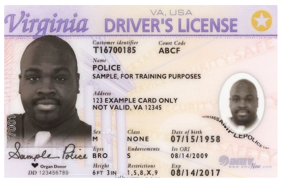 Virginia Dmv Ramps Up For Real Ids Required By October 2020 Richmond Free Press Serving The African American Community In Richmond Va