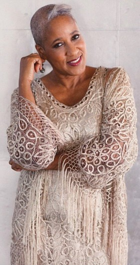 Virginia born and internationally acclaimed vocalist René Marie will perform as part of the Richmond Jazz Society's Guest Educators Concert ...