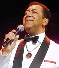 Terry Johnson who grew up on Whatcoat Street in Sandtown/Winchester in Baltimore is a member of the Rock & Roll Hall of Fame with the Flamingos will be performing with them at Milton Dugger's Birthday Party on Saturday, November 30th. For more information, call 410-938-8411.