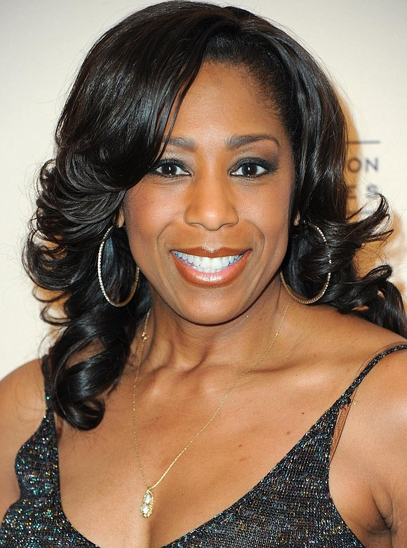 "Guyanese-American actress and Grammy Award-winning singer, Dawnn Lewis, known for her character Jaleesa Vinson in the '90s sitcom ""A Different ..."