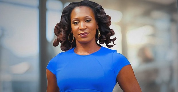 E.R. Spaulding, CEO of BlackWoman Startup, a Chicago, IL-based company