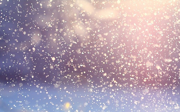 Snow/winter