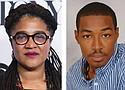 "The Pulitzer-prize winning play ""Ruined"" by Lynn Nottage, left, will be directed by La-Tevin Alexander, right, at the Imago Theater Dec. 4-8."