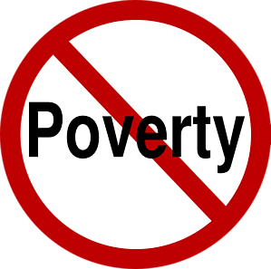 Since 1990, the county's population in poverty grew at almost twice the rate of the population as a whole.