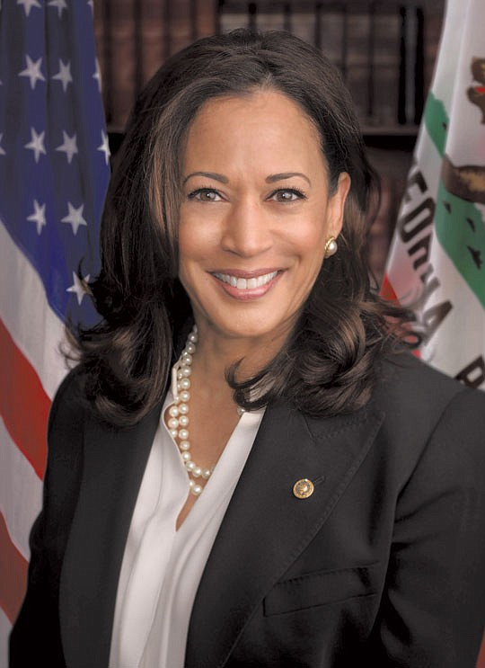Sen. Kamala D. Harris (D-CA) and U.S. Representative..