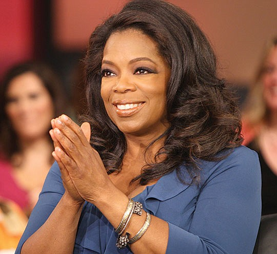 Oprah Winfrey is producing a project with filmmakers Kirby Dick..