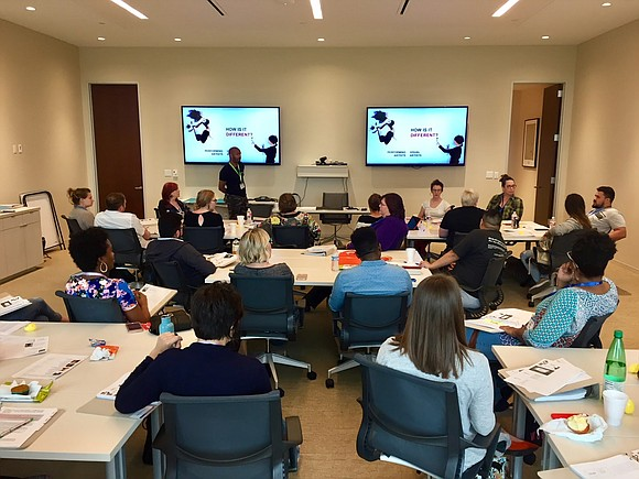Fresh Arts has announced the opening of applications for the Artist INC Houston 2020 seminar. Artist INC is a nationally-recognized ...
